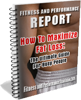 Fat Loss Bonus
