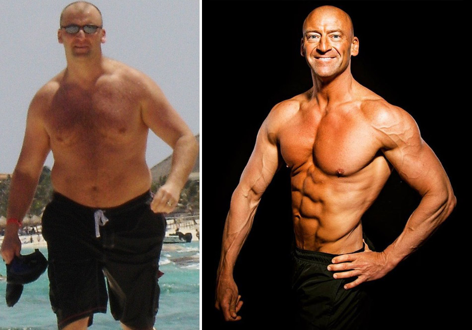 Top Form Fitness Personal Trainer Josh Hewett Toronto On