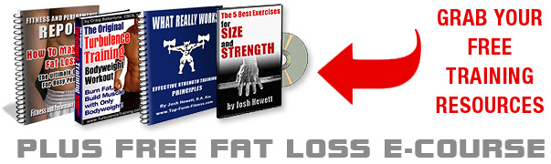 Free Fitness Fat Loss Strength Training Resources