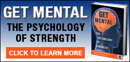 Get Mental Ebook banner